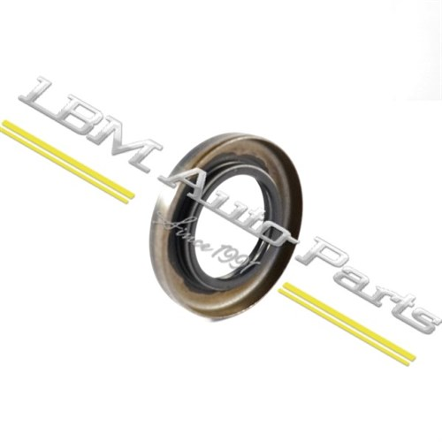 OIL SEAL FRONT LATE OPEL M32 (25MM)