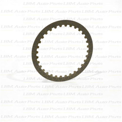 FRICTION A-CLUTCH 8HP70 INTERNAL TEETH