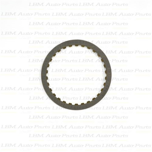 FRICTION B-CLUTCH ZF 5HP19 INTERNAL TEETH