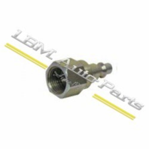 ADAPTER TRANS JEEP SAE FLR FEMALE
