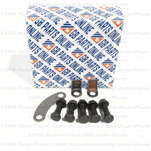 BOLT KIT DIFFERENTIAL VW 085