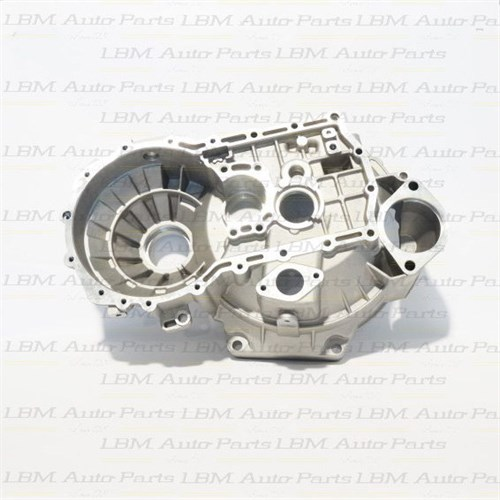HOUSING FRONT 0A4 5SPEED 02S 6-SPEED 1,9 TDI