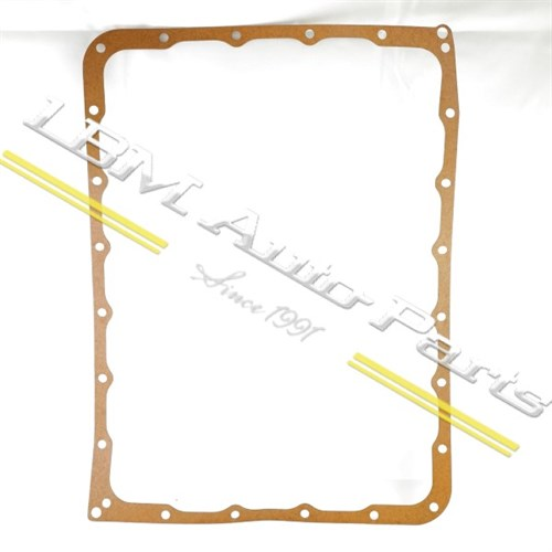 PAN GASKET RE7R01A 08-UP