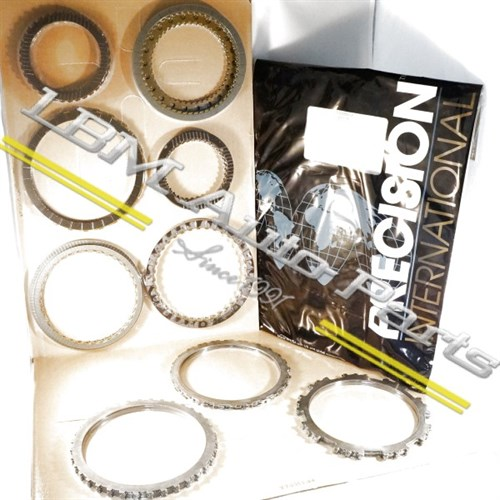 MASTER KIT 6L50E WITHOUT PISTONS 07-UP