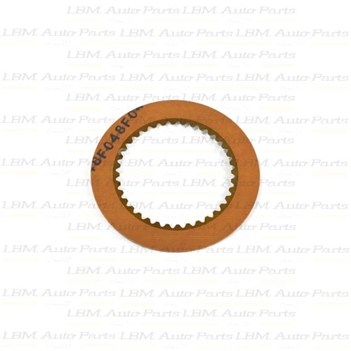 FRICTION 5HP19 C-CLUTCH INTERNAL TEETH / OLD 1050230032
