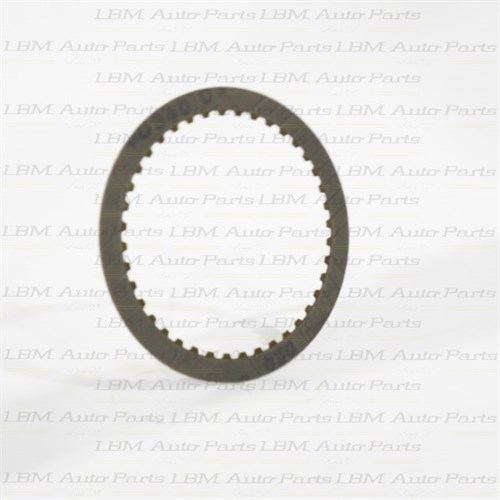 FRICTION A-CLUTCH 4HP24 4HP22, C-CLUTCH 5HP24 INTERNAL TEETH