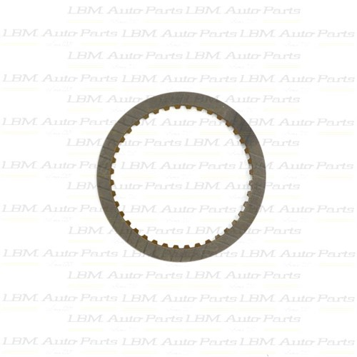 FRICTION 5HP24 A-CLUTCH INTERNAL TEETH