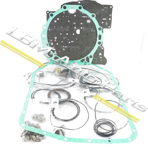 OVERHAUL KIT OH-KIT ZF5HP24 BMW/JAGUAR