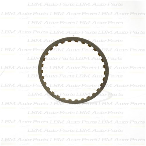 FRICTION 5HP19 A-CLUTCH INTERNAL TEETH
