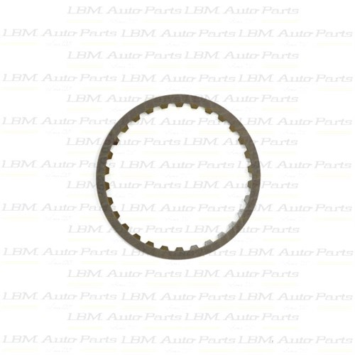 FRICTION 5HP19 F-CLUTCH INTERNAL TEETH