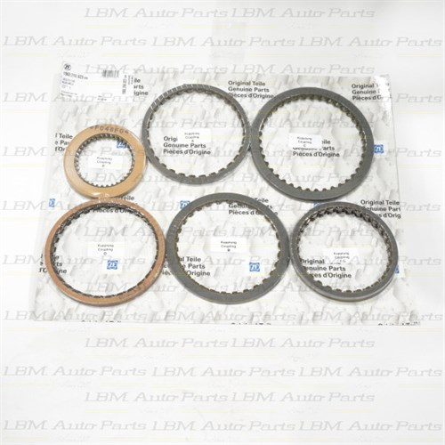 FRICTION KIT ZF 5HP19 BMW INTERNAL TEETH