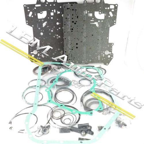 OVERHAUL KIT OH-KIT ZF5HP19 AUDI/VW 2WD