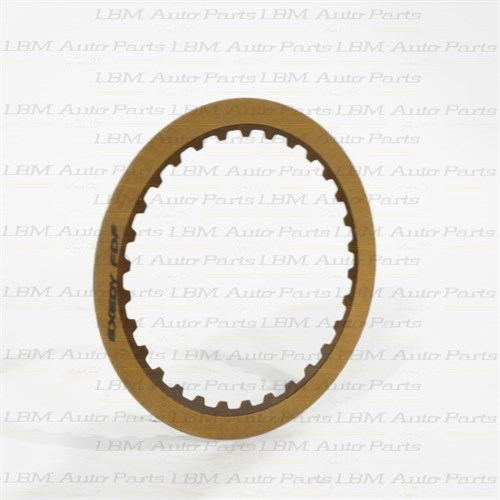 FRICTION E-CLUTCH 6HP26 6HP28 6HP32 2006-UP INTERNAL TEETH