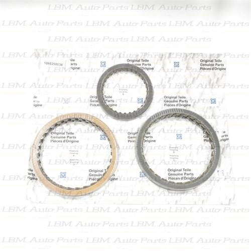 FRICTION KIT ZF 6HP26 INTERNAL TEETH
