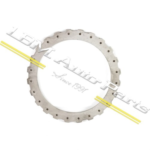 STEEL CLUTCH DISC ZF6HP26