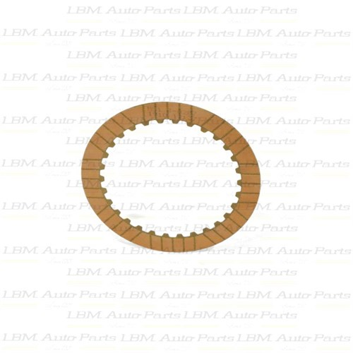 FRICTION 6HP19 E CLUTCH INTERNAL TEETH
