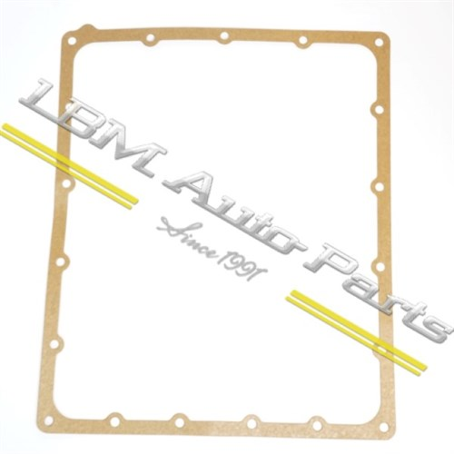 PAN GASKET JR405E NON USA 04-UP