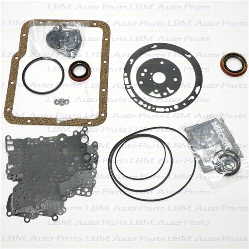 OVERHAUL KIT OH-KIT ALUMINUM POWERGLIDE 1962-73