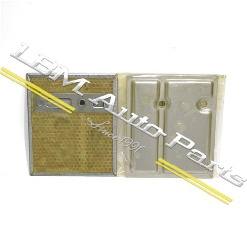 FILTER POWERGLIDE ALUMINUM