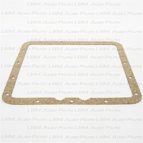 PAN GASKET T-35 FOREIGN CORK
