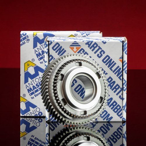 GEAR 4TH M40 DUCATO, JUMPER, BOXER 3.0D 2006-2015