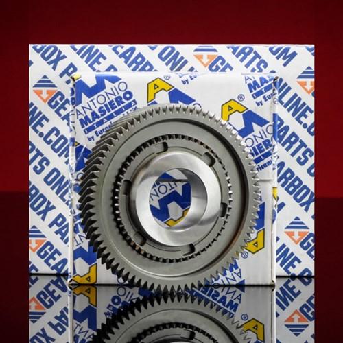 GEAR 3TH OPEL/FIAT/ PEUGEOT M40