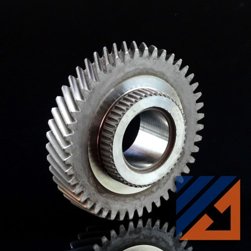 GEAR 6TH, FORD B6 11-UP