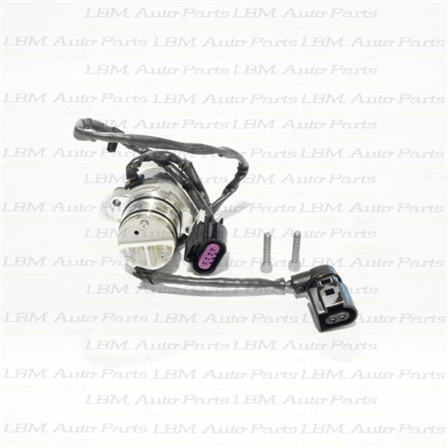 PUMP KIT REAR DIFFERENTIAL CLUTCH SAAB GM GEN 4 (With ELSD)