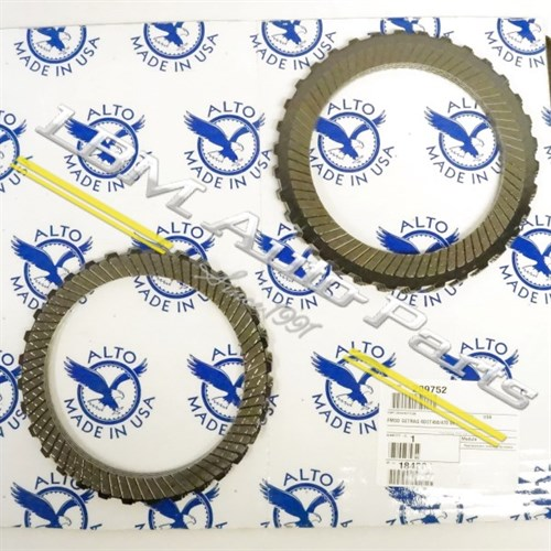FRICTION KIT MPS6/DCT450