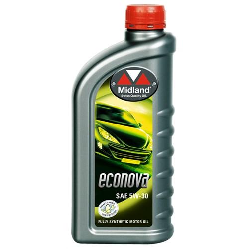 ECONOVA 5W-30 MOTOR OIL 1L