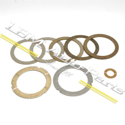WASHER KIT A727 1962-66