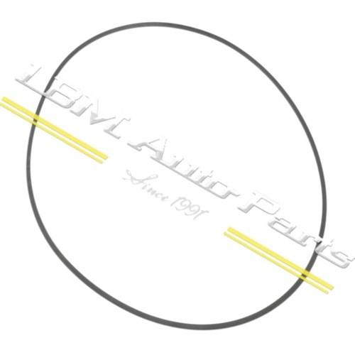 O-RING A727/A518/A618 PUMP