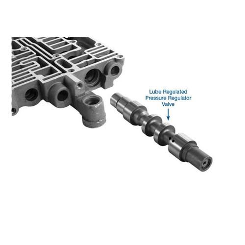 Lube Regulated Pressure Regulator Valve 727 904