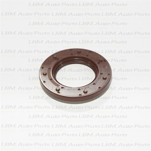 OIL SEAL, FRONT, LATE