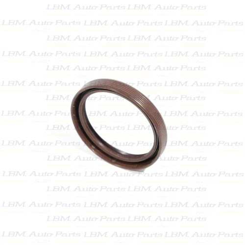 OIL SEAL, REAR, LATE BMW GS6-45