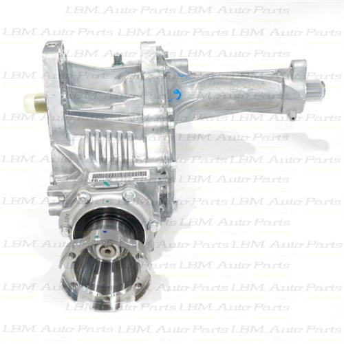 TRANSFER CASE OPEL ANTARA/CHEVROLET CAPTIVA (AT GEARBOX)