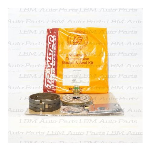 DELUXE KIT 180 C EXCEPT HOLDEN 69-UP