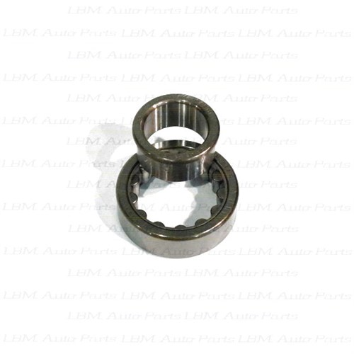 BEARING, LAYGEAR, BOTTOM