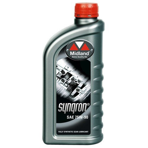 SYNQRON 75W-90 1L