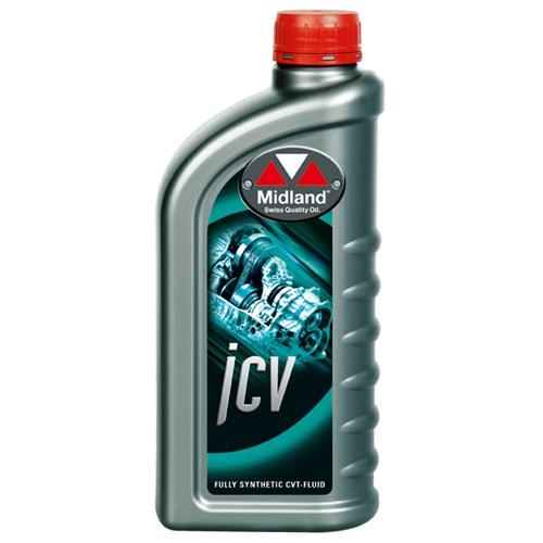 CVT/JVC OIL 1L