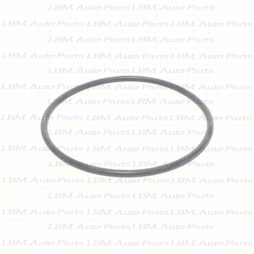 OIL SEAL, O-RING, TOP COVER,