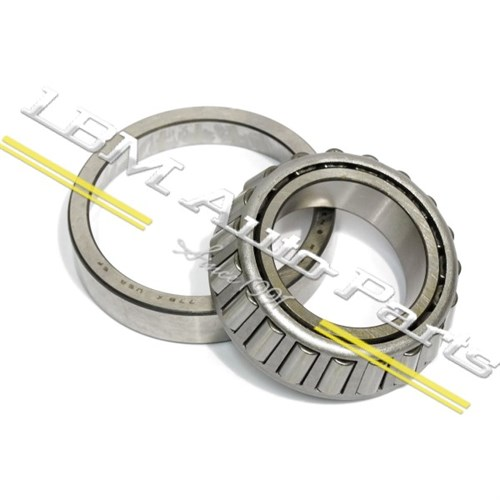 BEARING/RACE KIT 470/670 DIFFERENTIAL