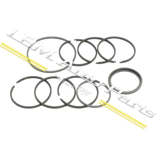 RING KIT 400/425 FULL RING KIT TEFLON