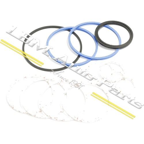 RING KIT 4L80E 1991-UP