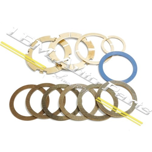 WASHER KIT 400 S