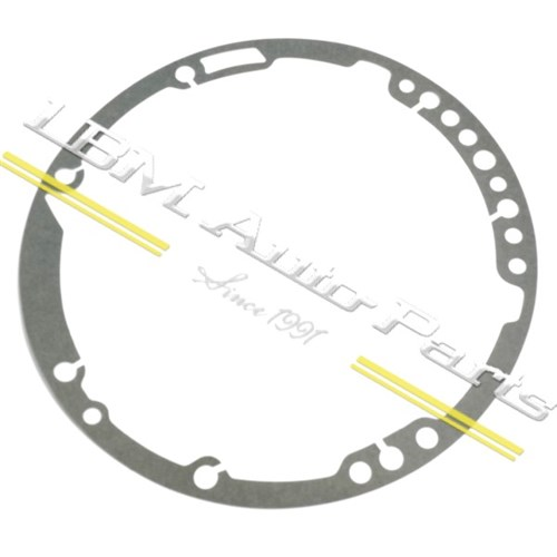 PUMP GASKET COVER TO 4L80E