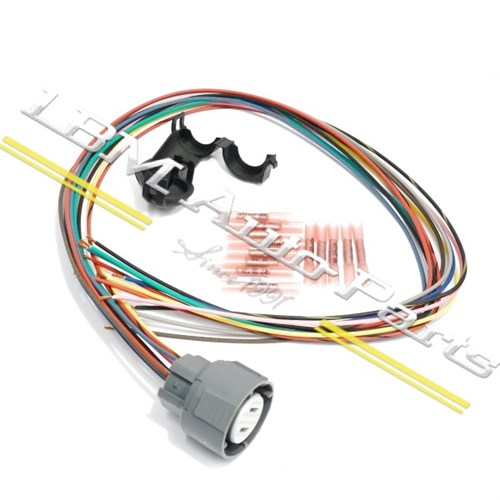 WIRE HARNESS 4L80E EXTERNAL 94-UP