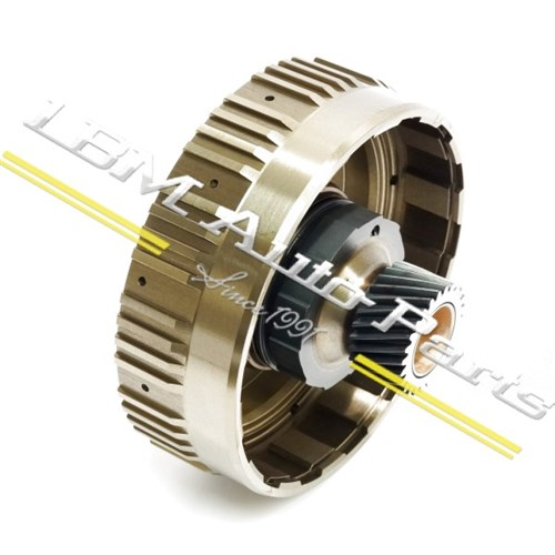 DRUM 4L80E OVERRUN CLUTCH 01-UP