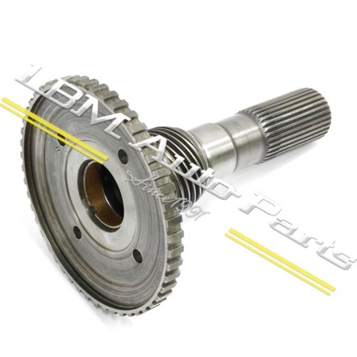 OUTPUT SHAFT TH400