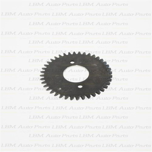 ANTI RATTLE GEAR, FORD
